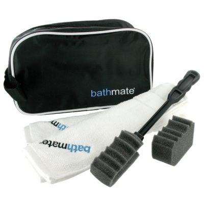 Bathmate - Schoonmaak- En Opbergkit
