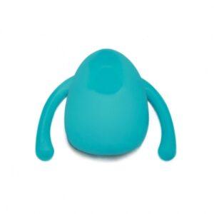 Dame Products - EVA Hands-Free Vibrator Aqua