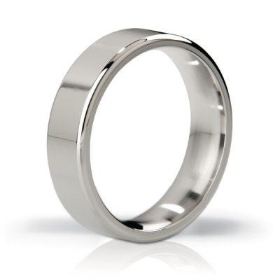 Mystim - His Ringness Duke Polished 51mm