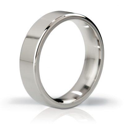 Mystim - His Ringness Duke Polished 55mm