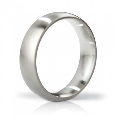 Mystim - His Ringness Earl Brushed 51mm