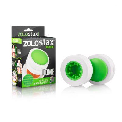 Zolo - Stax Remix Dome